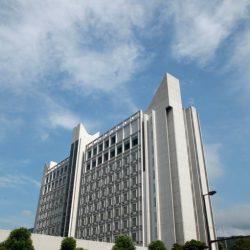 ホテルクラウンパレス 北九州