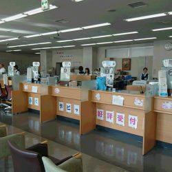 福岡銀行 黒崎支店
