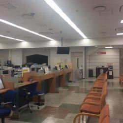 西日本シティ銀行 黒崎支店