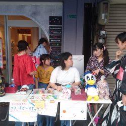 地域拠点型シェアリングスペース「Yakata」黒崎本館