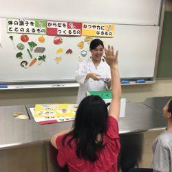 九州栄養福祉大学 食物栄養学部