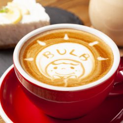 Bulb Coffee
